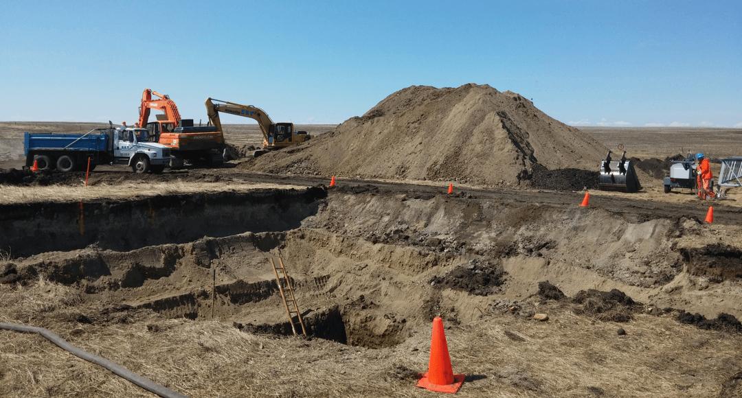 Western Alberta Transmission Line – BRT Construction Ltd
